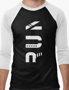 Run Men's Baseball ¾ T-Shirt