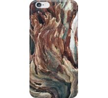 Gnarly Pine of the Peace iPhone Case/Skin