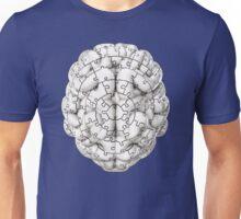Puzzle brain GINGER Unisex T-Shirt