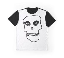 crimson ghost Graphic T-Shirt