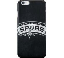 San Antonio Spurs NBA Phone Case iPhone Case/Skin