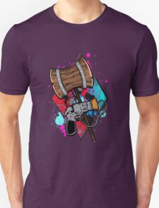 The Psycho T-Shirt