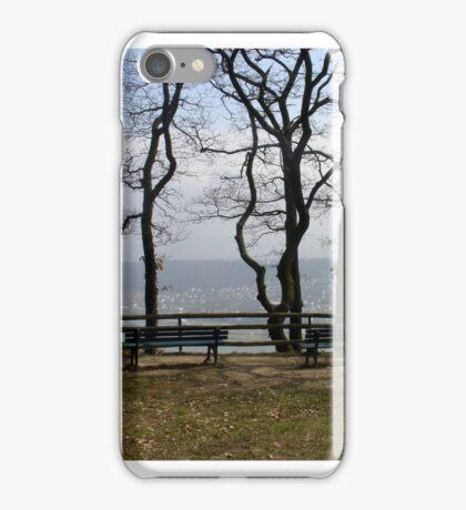 Beautiful In Every Season iPhone Case/Skin