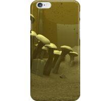 Fifth world Scene iPhone Case/Skin