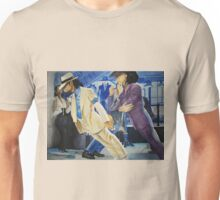 "Micheal Jackson ""Smooth Criminal"" Unisex T-Shirt"