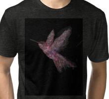 Hummingbird Tri-blend T-Shirt