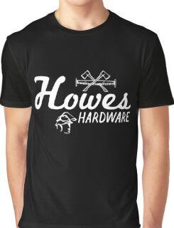 Howe's Hardware Graphic T-Shirt