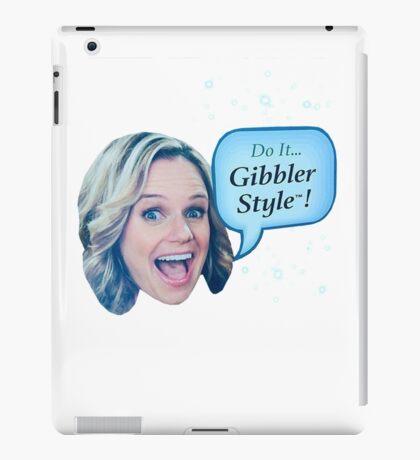 Fuller House - Do it Gibbler Style    iPad Case/Skin