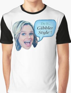 Fuller House - Do it Gibbler Style Graphic T-Shirt