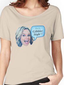 Fuller House - Do it Gibbler Style Women's Relaxed Fit T-Shirt