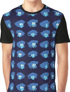 Lapissed  Graphic T-Shirt