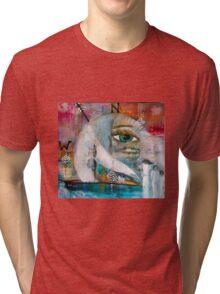 Your True North Tri-blend T-Shirt