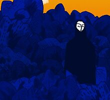 Seventh Seal by Peony Gent