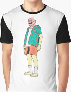 Tyler, The Creator Graphic T-Shirt