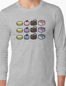 Sweet Dozen Long Sleeve T-Shirt