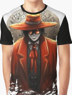 Alucard Graphic T-Shirt