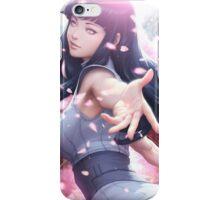 Hinata Hyuga iPhone Case/Skin