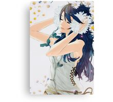 Fire Emblem Fates / Awakening - Lucina Canvas Print