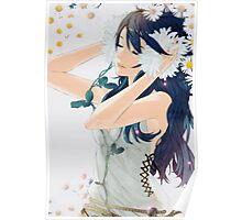 Fire Emblem Fates / Awakening - Lucina Poster