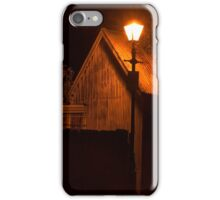 Light iPhone Case/Skin