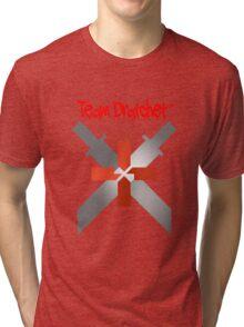 Team Dratchet (tm) Tri-blend T-Shirt