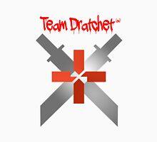 Team Dratchet (tm) Mens V-Neck T-Shirt