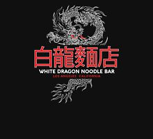 White Dragon - Noodle Bar Cantonese Variant T-Shirt