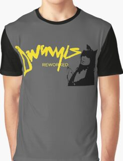 Divinyls Graphic T-Shirt