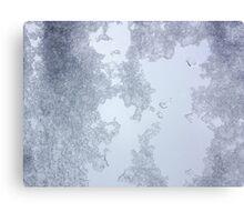 Ice, Ice, Baby Canvas Print