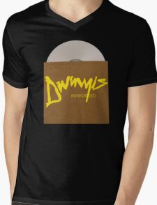 Divinyls Mens V-Neck T-Shirt