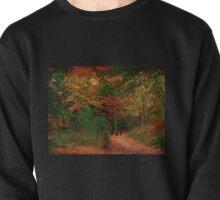 Walking in splendor T-Shirt