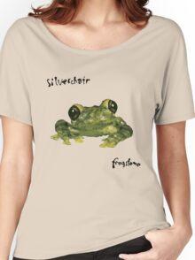 Silverchair Women's Relaxed Fit T-Shirt