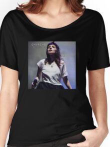 chvrches band Women's Relaxed Fit T-Shirt