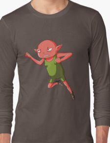 Monaka Long Sleeve T-Shirt