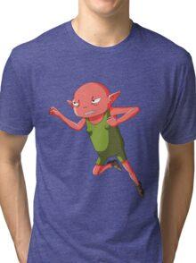 Monaka Tri-blend T-Shirt
