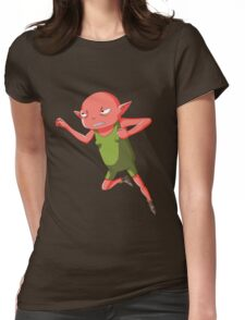 Monaka Womens Fitted T-Shirt