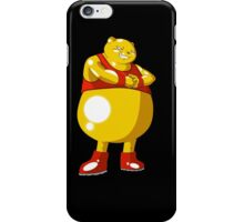 Botamo iPhone Case/Skin