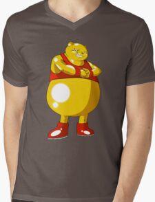 Botamo Mens V-Neck T-Shirt