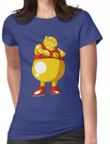 Botamo Womens Fitted T-Shirt