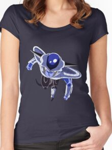 Frost Women's Fitted Scoop T-Shirt