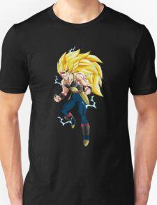 Super Saiyan 3 Bardock Unisex T-Shirt
