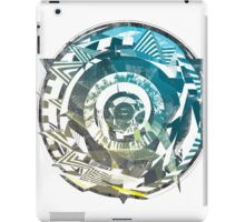 Compilation of Contemporary Concoctions  iPad Case/Skin