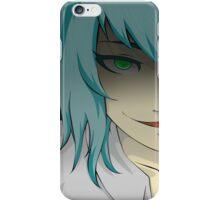 Anime Yandere  iPhone Case/Skin