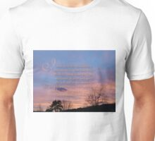 Psalm 121:1-3  Unisex T-Shirt