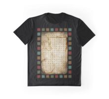 coffee word search Graphic T-Shirt