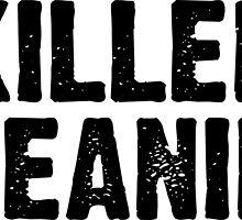 Killer Cleaning by Milosz Wasowicz