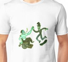Four score and new deals ago Unisex T-Shirt
