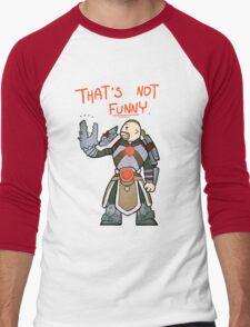 Smite - That's not funny (Chibi) T-Shirt