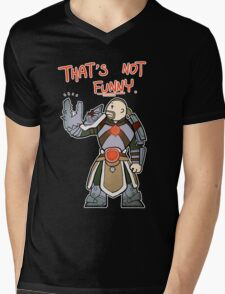 Smite - That's not funny (Chibi) Mens V-Neck T-Shirt