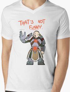 Smite - That's not funny (Chibi) Mens V-Neck T-Shirt